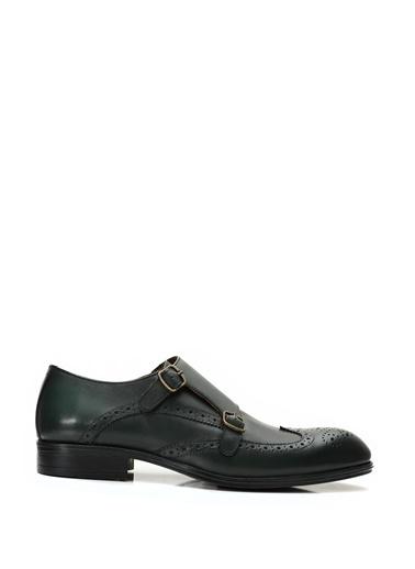 Damat Ayakkabı Yeşil